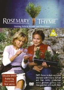 Rosemary & Thyme.